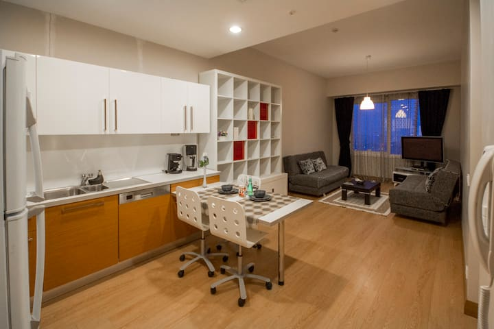 ISTANBUL DAILY RENT RESIDANCE - Istanbul - House