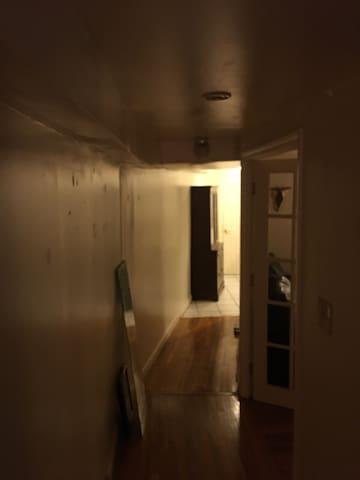 Cozy 1 bedroom apt. for perfect adventure! - Boston - Byt
