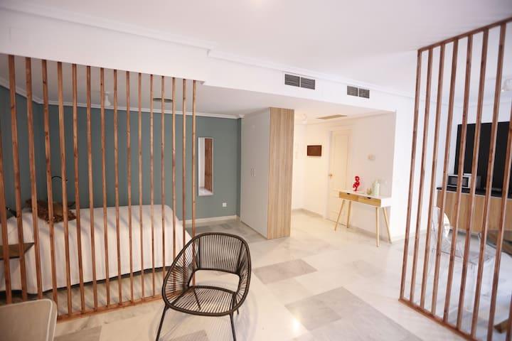 Loft Centro Córdoba
