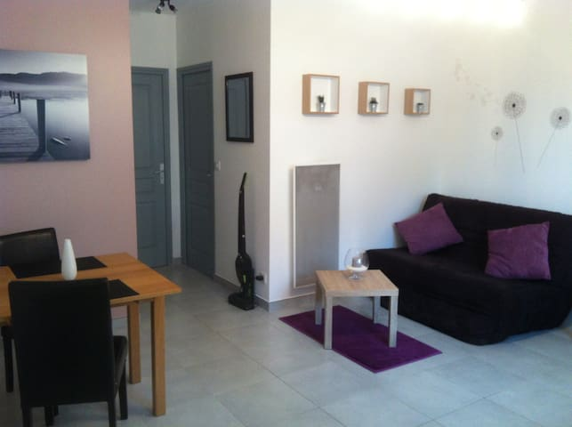 T2 neuf de 55 M2 avec terrasse - Draguignan - Apartment