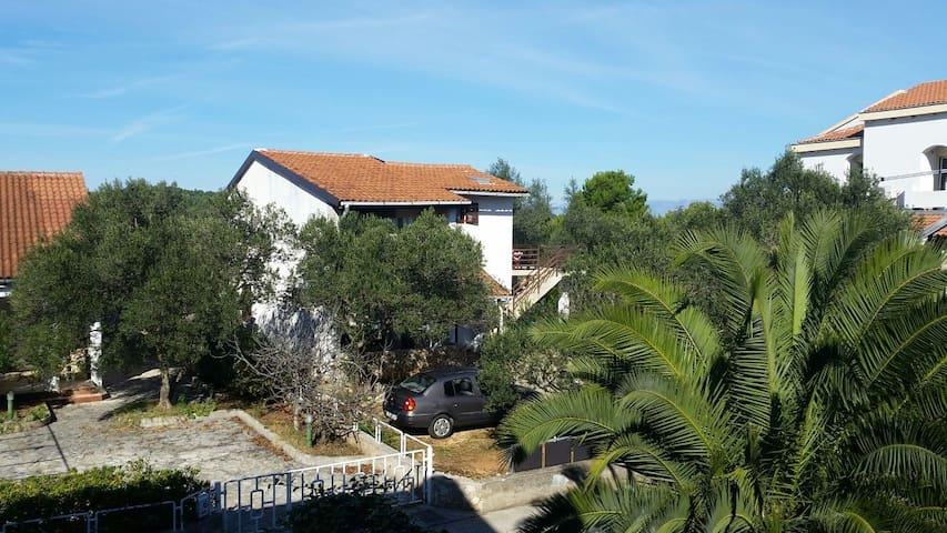 ***MILENA Island/Pašman/Zadar - Ždrelac - Apartament