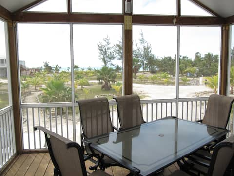2 BED-2 Bath Beach Cottage... Privacy !