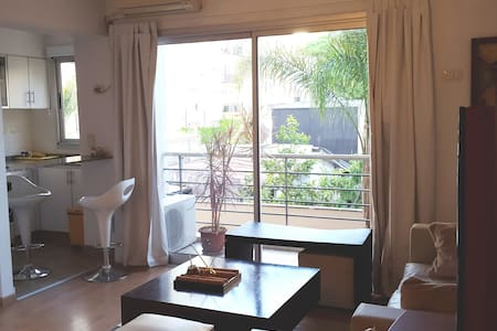 Nice appartment in exclusive area. - Olivos - Wohnung
