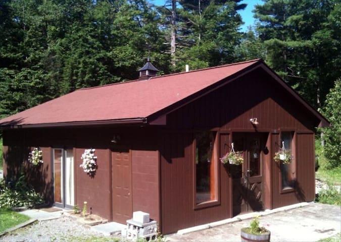 Hiker/Skier's Dream Cabin!