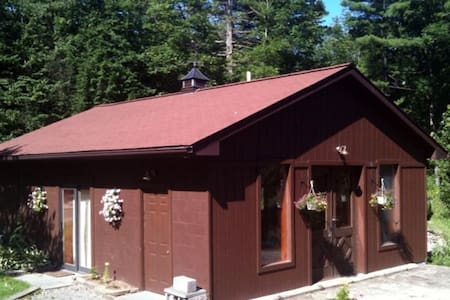 Hiker/Skier's Dream Cabin! - Kabin
