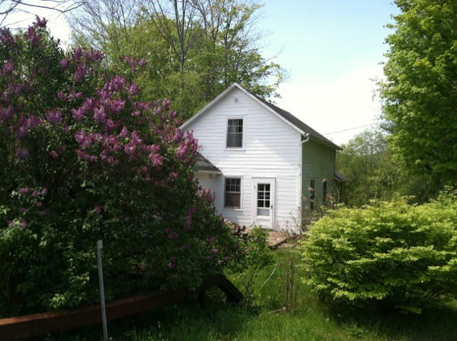 Vacation Rental in N.Catskills - East Jewett - Rumah