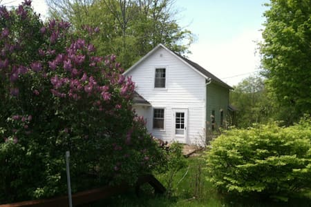 Vacation Rental in N.Catskills - East Jewett - Dům