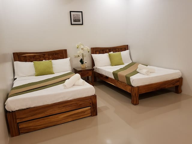 Casa Elisa Guestroom-Come, see and experience....