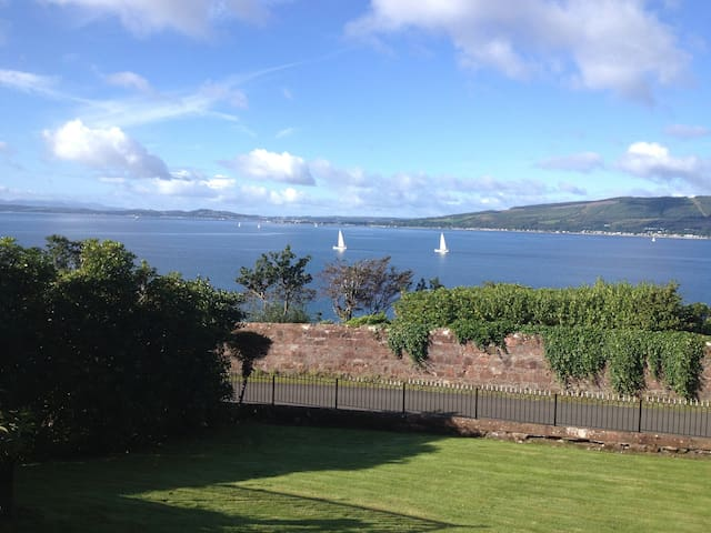 Northcliff Manor - Wemyss Bay - Wemyss Bay - Talo