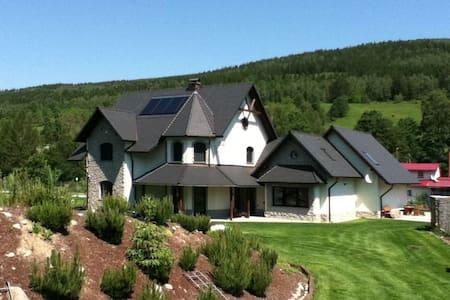 Villa Impresja 2 - Świeradów-Zdrój - Apartment