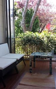 Greenest area in Riccione at Parco  - Riccione