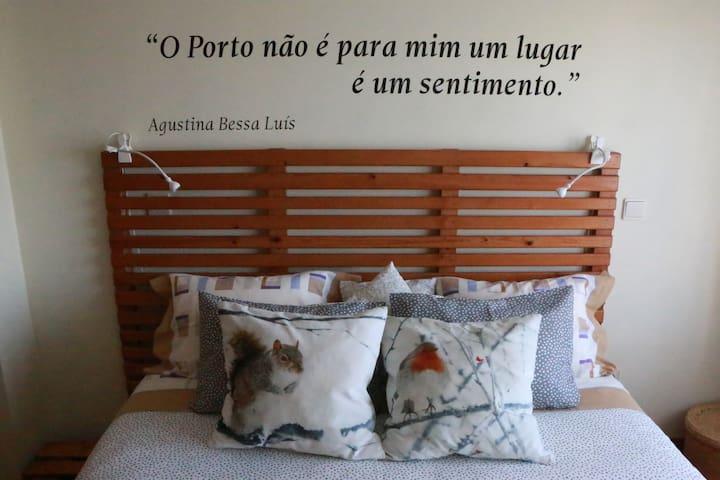 Porto's Cosy House - Marquês