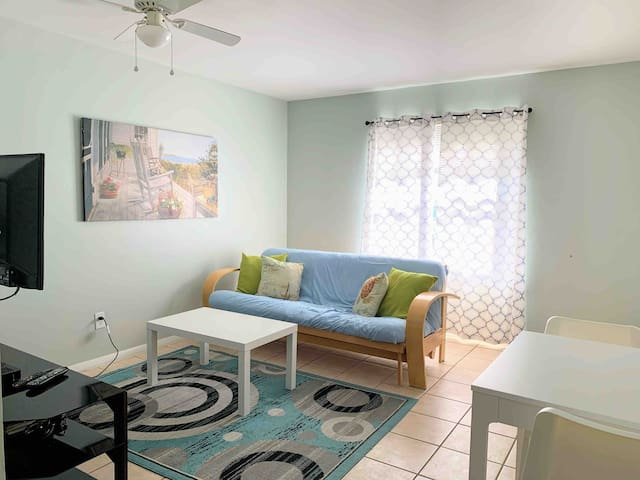 Pacific Reef 1BR/1BA Walk to Boardwalk/Beach