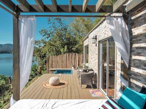 Caonillas Luxury Villa w/ Pvt Infinity Plunge Pool