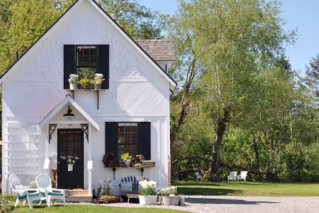 Ferndale Barndominium - Ferndale - Guesthouse