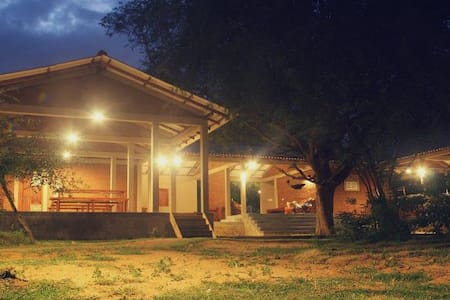 Hide Yala - Chalets - Tissamaharama