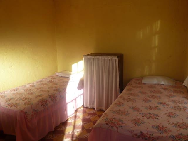 Hab / Room Ciudad De Quetzaltenango