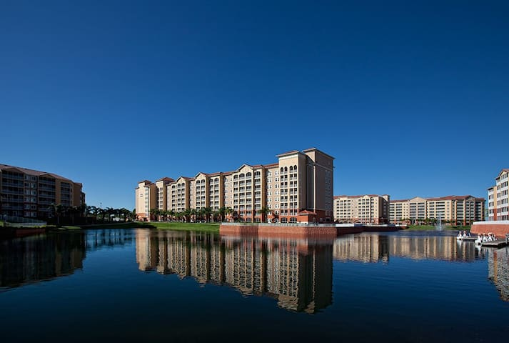 ORLANDO      stay at a luxury condo - Kissimmee - Apartmen