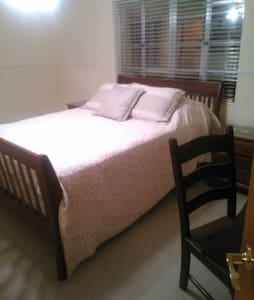 Comfortable room close to beaches