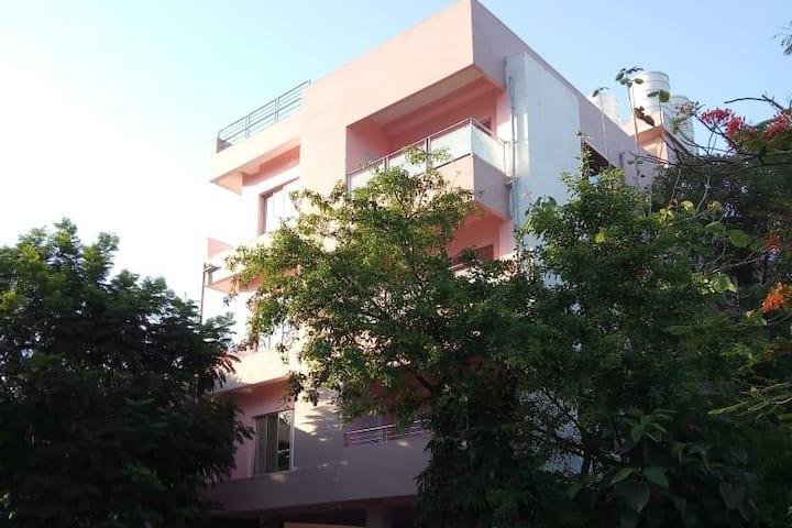 Plush AC Rooms in Bhubaneswar City Centre