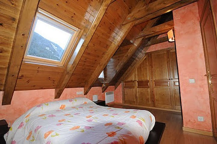 Peace and nice aranes house