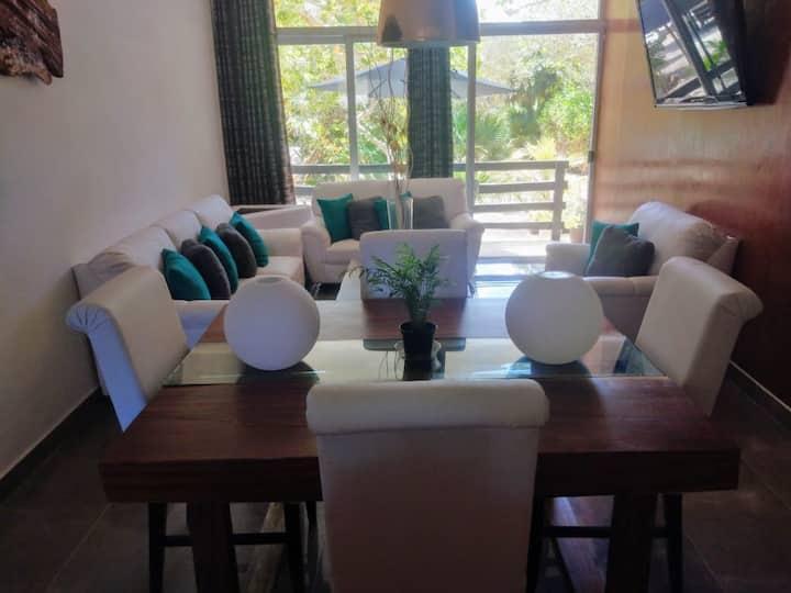 Apartamento Luxury en Chicxulub