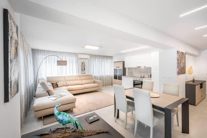 Fior Apartments - Gold