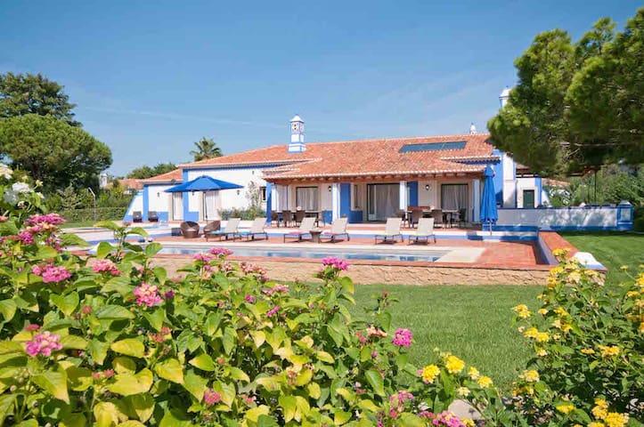 Paragon Bronze Villa, Olhos de Agua, Algarve - Albufeira - Huis