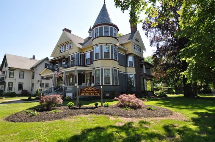 Victorian Bed and Breakfast - Wallingford - Bed & Breakfast