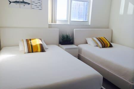 Waterview  Condo 2bed/2bath  - North Miami Beach - Apartment