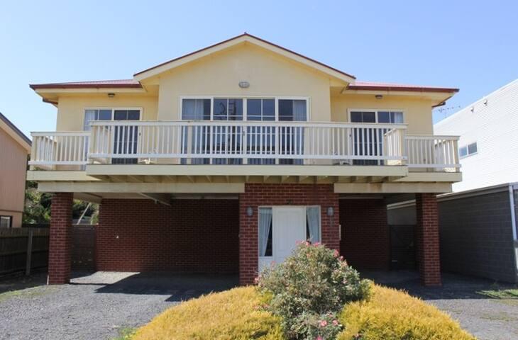 Beach House Phillip Island- Wifi,Netflix,PS3... - Sunderland Bay - Hus