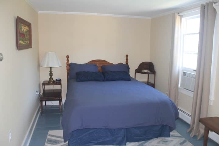 Chase House Inn - Montgomery Blair Room