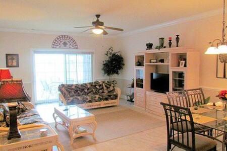4887 Magnolia Pointe #104 - Myrtle Beach