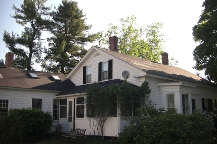 1790 Farmhouse - Hopkinton - Maison