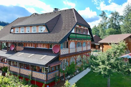 Peaceful Apartment in Baden-Württemberg with Balcony