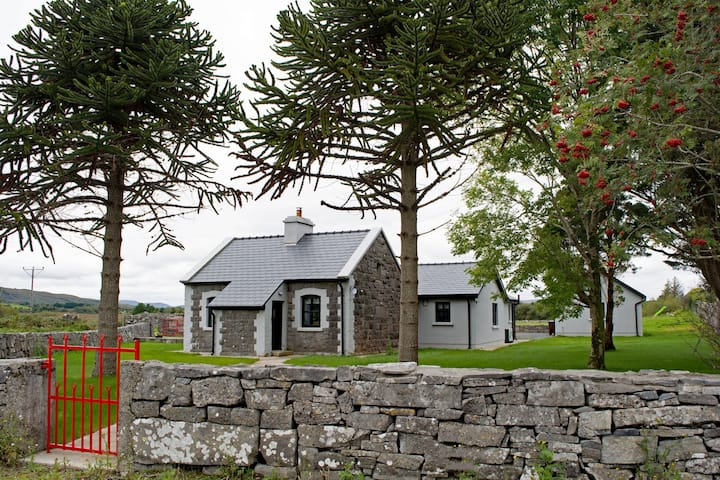 Cottage 345 - Oughterard