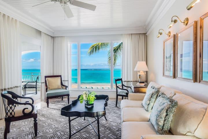 The Palms Ocean View Suite