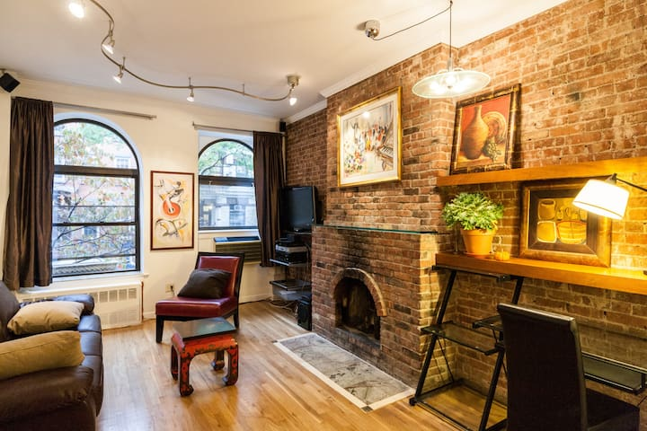 Million Dollar Listing: Chelsea - New York - Apartment
