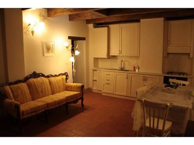 Appartamento - Casa vacanze - Anconella - Apartment