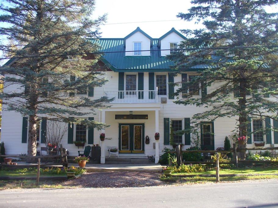 Slps Up To 30 Entire Muskoka 1889 Lake Side Inn Villas 224 Louer 224 Huntsville Ontario Canada