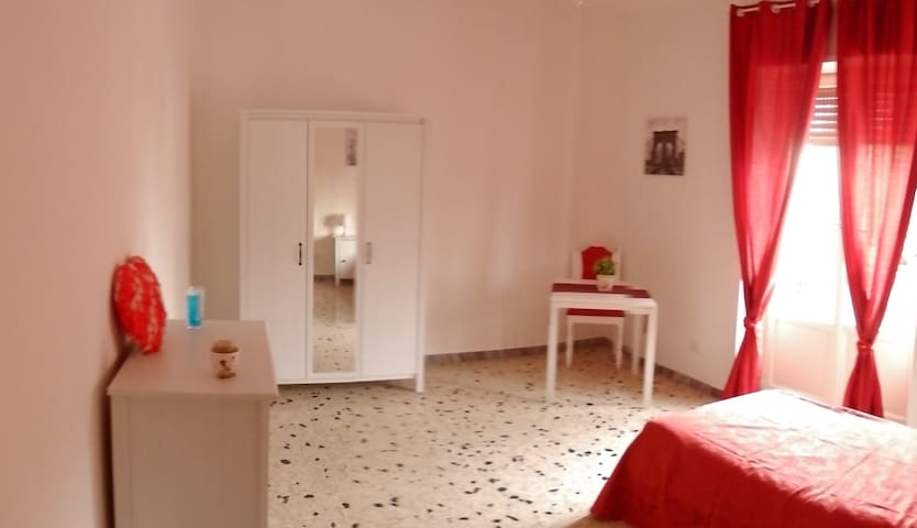 Aurelia stanze 2 - La Massimina-Casal Lumbroso