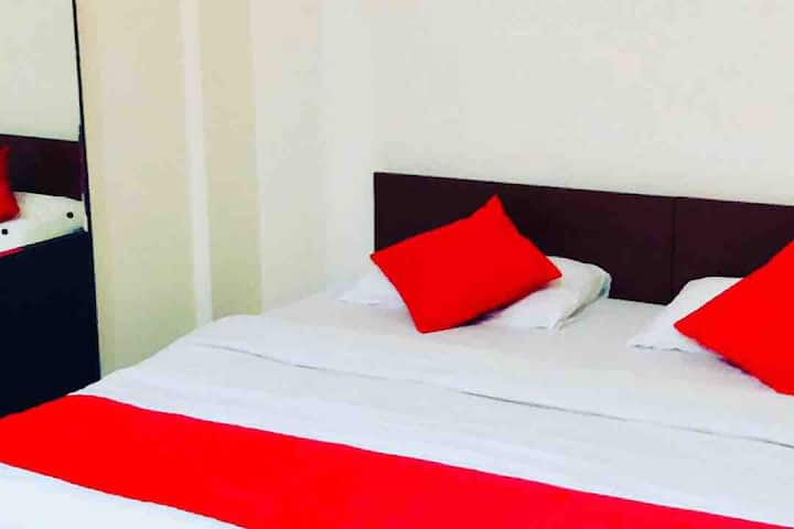 Corporate Single or double Room stay in Baner