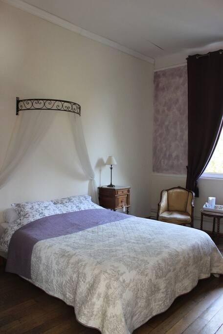 Our Chambre Romantique