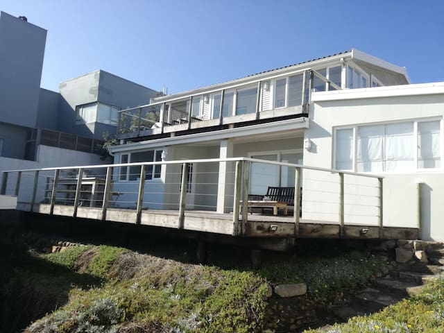Sailaway Beach House - Buffels Baai