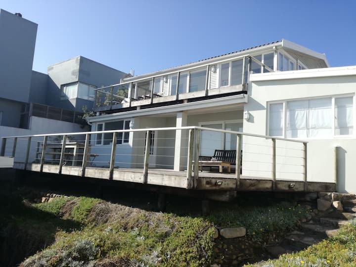 Sailaway Beach House - Buffels Baai