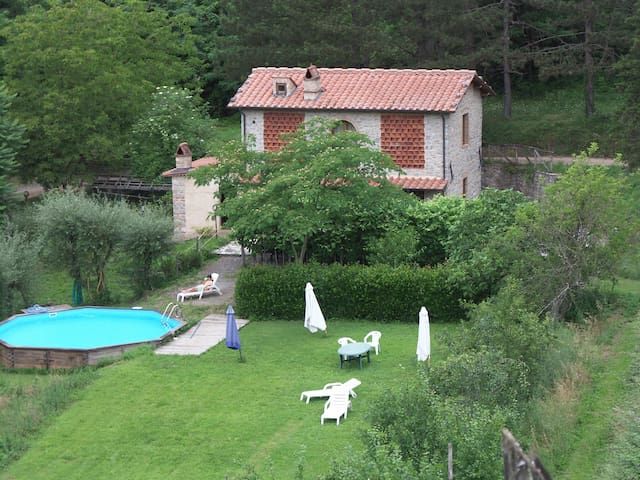 A different Tuscany Exp. (2 pers.) - Borgo - Apartment