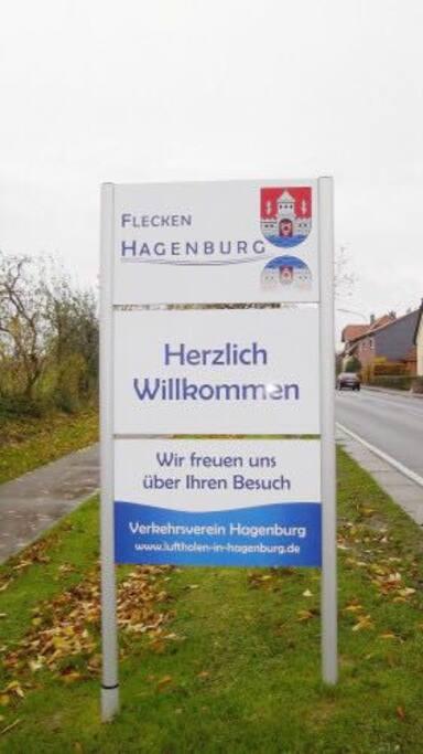 Hagenburg