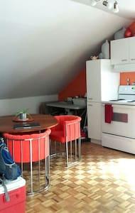 Near Riviere-des-milles-îles - Boisbriand - Apartament