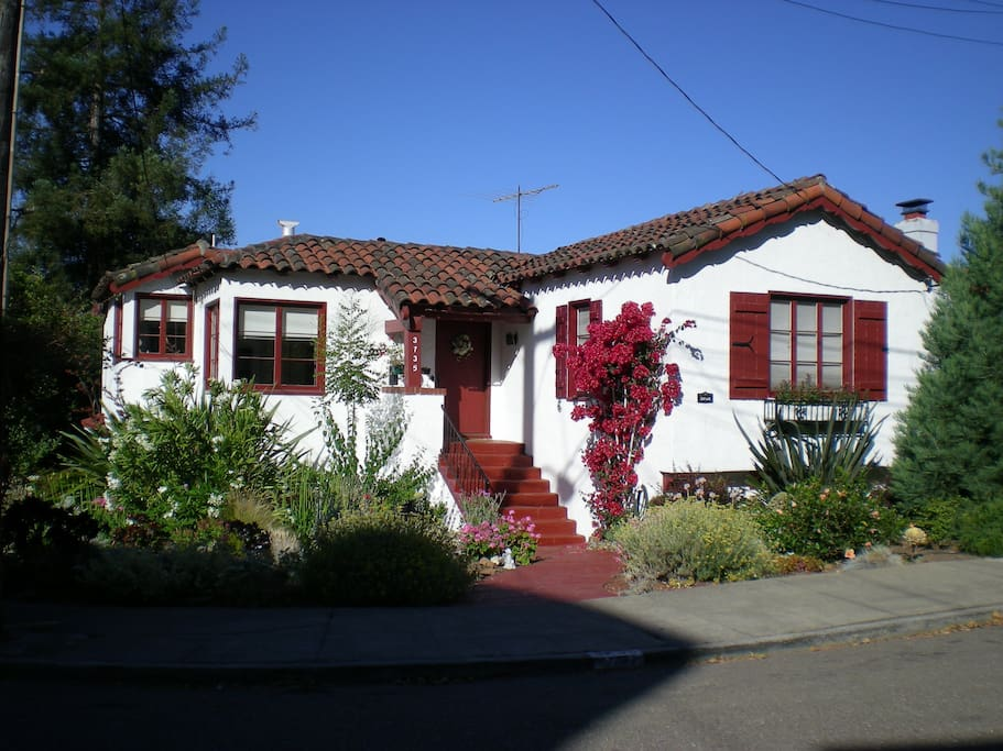 La Vista Hermosa Oakland Hills Houses For Rent In Oakland California United States