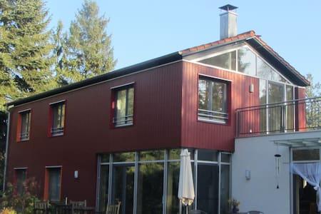Wohnen in der Lüneburger Heide - Otter - Appartement